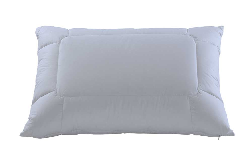 Down Pillow adjustable